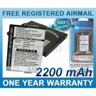 BATTERY T-MOBILE ATHE160 35H00081-00M