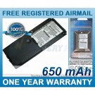 BATTERY FOR SONY ERICSSON 388 238 337 398 338 700