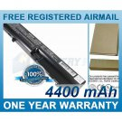 BATTERY FOR HP PROBOOK 4410S PROBOOK 4411S PROBOOK 4415S PROBOOK 4416S 4410T MOBILE THIN CLIENT