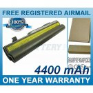 BATTERY FOR LENOVO F40 F40A F41 F50 V100 Y400 Y410