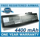 BATTERY FOR LENOVO IDEAPAD U110 IDEAPAD U110 11306 IDEAPAD U110 2304
