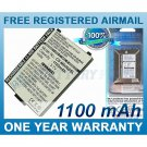 BATTERY FOR MEDION MD95200 MD95380 MD96300 MDJUKE420