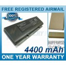BATTERY WINBOOK 442675300002 442675300003 442675300005 442675300007 8UR18650F-SECT-QC10