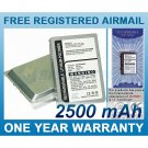 EXTENDED BATTERY ERA PM16A 35H-00051-03M 35H00051-0