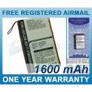 BATTERY SAMSUNG PCF345385A