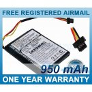 BATTERY TOMTOM P2 6027A0089521 FMB0932008731