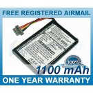 BATTERY TOMTOM VF1A AHL03711012 HM9440232488