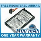 BATTERY FOR TOMTOM GO 950 GO 950 LIVE 4CP9.002.00 8CP9.011.10
