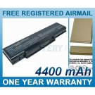 BATTERY FOR TOSHIBA DYNABOOK AX/2 SATELLITE A60-SP159 SATELLITE A65 SERIES SATELLITE A60-S1591