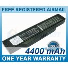BATTERY FOR PACKARD BELL EASYNOTE R0 EASYNOTE R1 EASYNOTE R2 EASYNOTE R3 EASYNOTE R4 EASYNOTE R5