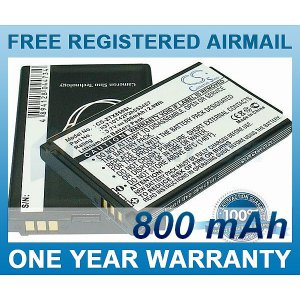 BATTERY FOR ZTE N600 X850 U260 F100 T6 C370 F105 F106 F103 S100 C170 R518 R516 F106 N600+ U115 R516