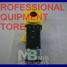 DY1100 Clamp On Ground Earth Resistance Tester Meter Insulation Measurement