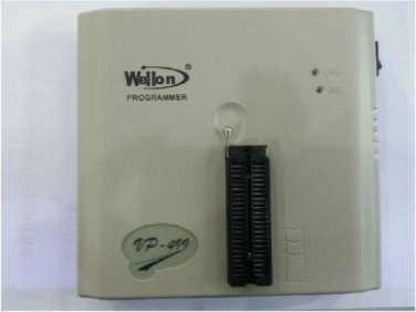 Wellon VP499 VP-499 Universal Programmer USB Interface