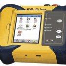 ST330 XDSL Tester ,LAN Test, DMM Test