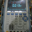 Portable Handheld Oscilloscope Scopemeter DSO1060 60Mhz