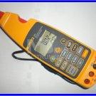 F733 Digital Clamp Meter Multimeter DMM F733 mA