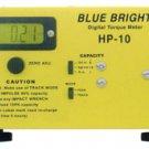 Digital Torque Test Meter Tool Screw driver Wrench HP10