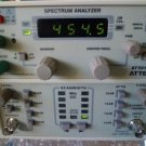 ATTEN AT5011 (A) Spectrum Analyzer 1050MHz AT5011A 1.05Ghz Tracking Generator