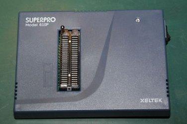 USB Universal Standalone Programmer Superpro610P Superpro 610P Free IC Sockets