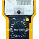 KT7030 Analog Digital Dual Display Multimeter DMM Meter Tester Ship from USA