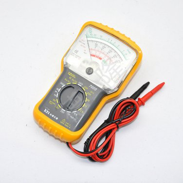 Analog Multimeter (KT-7005)