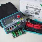 DY30-1 1000V 2000M ohm Digital Insulation Resistance Tester Megger -ship in USA