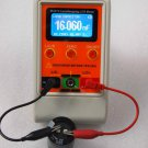 M4070 Auto Range LCR LRC In Circuit Meter 100H 100mF 20MR 1% accuracy w/ Probe