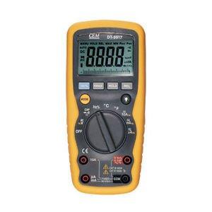 DT-9917 Professional Digital Multimeters DMM