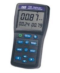 TES1393 EMF Tester Electro Magnetic Field Digital Meter