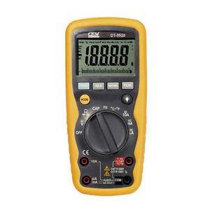 DT-9928 Professional Digital Multimeters DMM