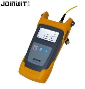 JW3111 Optic Light Source Optical Device Meter