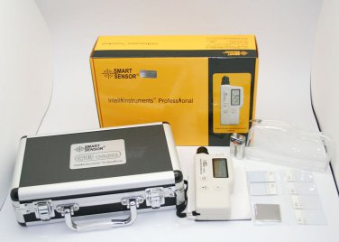 Film Coating Thickness Gauge SMART SENSOR AR-930 Meter Thick Measure Device