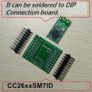 TI IC MCU CC2640 Development Kit Assembly Module Bluetooth Smart Simplelink BLE