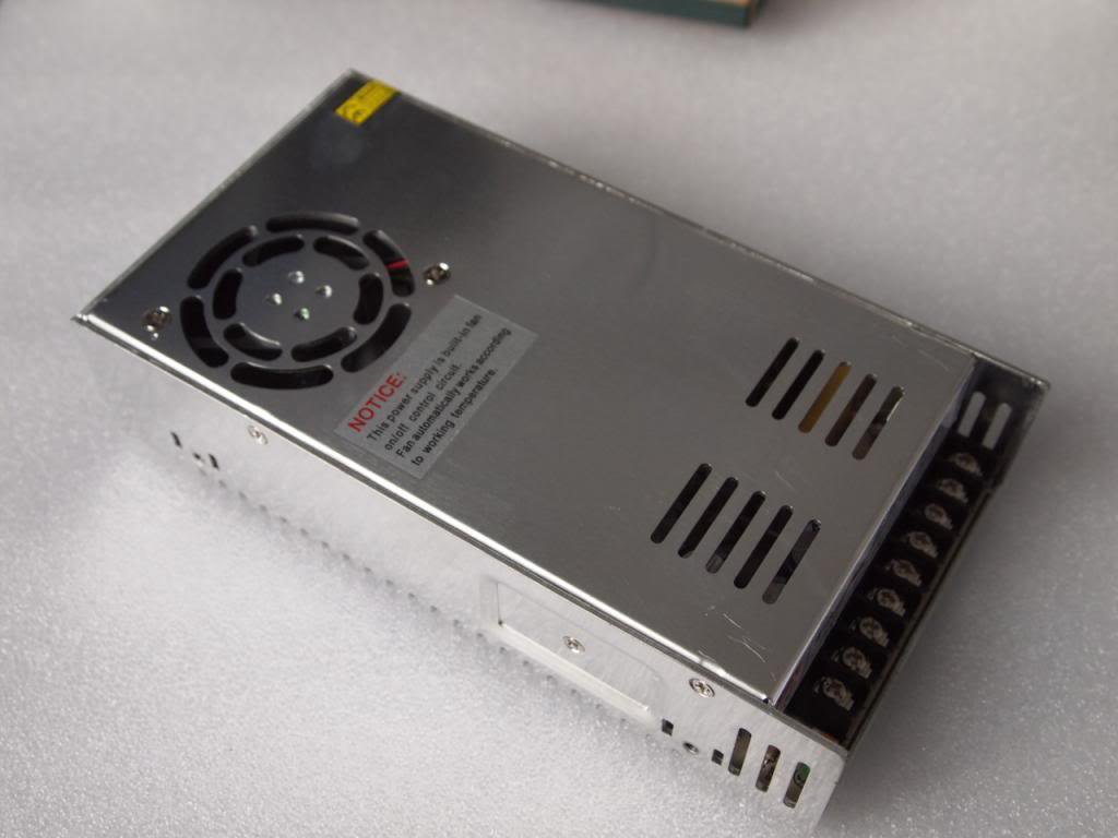 DC Stepper Motor Drive High Current Power Supply 7.5A~13A, 250W~500W see listing