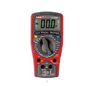 UT50B Standard Electrical Meter Digital Multimeter