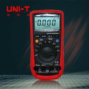 UT61D Modern Digital Multimeters UT-61D
