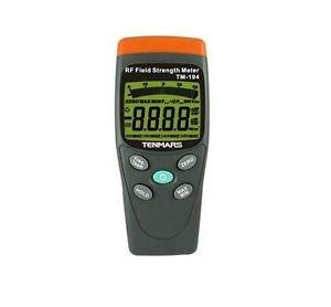 Tenmars TM-194 RF Field Strength Meter (Microwave Leakage Detector) 50MHz