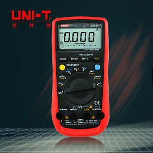 UT61C Modern Digital Multimeters UT-61C