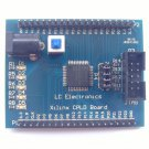 Xilinx XC9536XL CPLD Development Board Learning Board Test Panel
