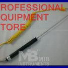 Surface Piercing Temperature Probe Thermocouple K Type NR-81530