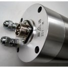 AC220V 1.5KW 80mm ER11 Water-Cooled Spindle Motor Engraving Milling CNC Machine