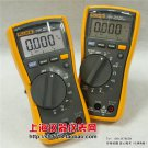 Fluke F115C F115 Field Multimeter 1000uF Backlight TRUE RMS Digital Meter ToolC
