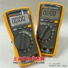 Fluke F115C F115 Field Multimeter 1000uF Backlight TRUE RMS Digital Meter ToolC