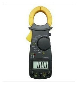 DT3266L Small-Size Portable Clamp Multimeter Model Meter