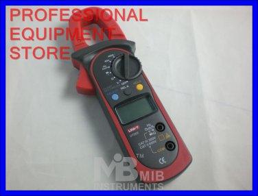UT203 Digital Clamp Multimeter DC / AC DCA