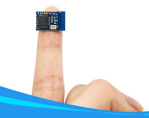 TI CC2541 BLE Smart Bluetooth 4.0 LE Module TTL UART Wireless Smallest PCB Kit