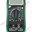 MASTECH MAS830L Palm Size Digital Multimeter DMM