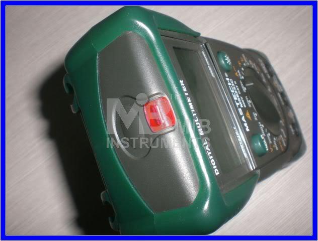 MS8233B Digital Multimeter Backlight Voltage Detector