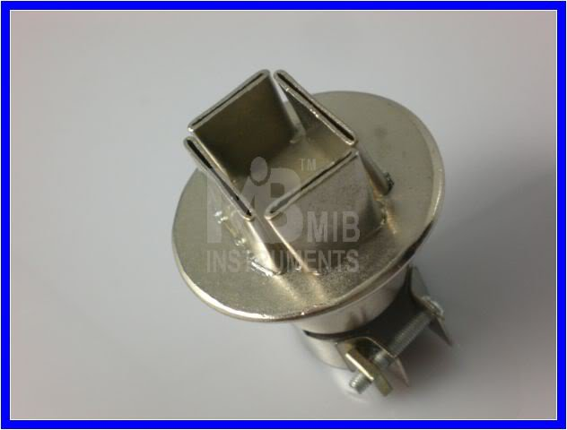 Nozzle for Hakko and other 850 SMD Rework Station A1128