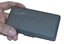 PM7A Pocket Size Digital Multimeter Meter DMM DCAC beep